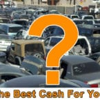 How To Get The Best Cash For Your Scrap Car?