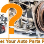 How To Get Your Car Parts Replaced?