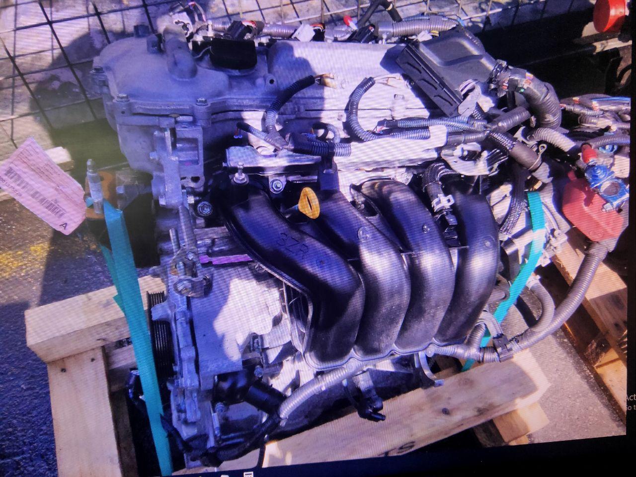Toyota Engines Brisbane